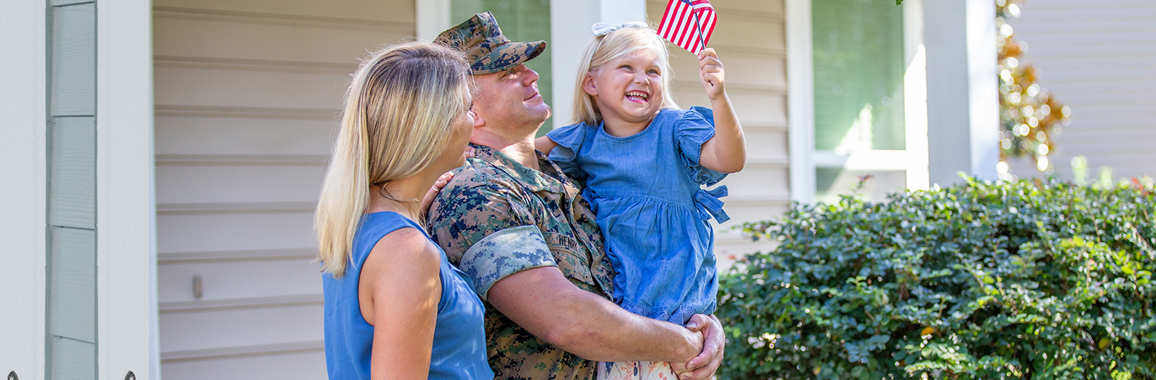 Moving Military Families