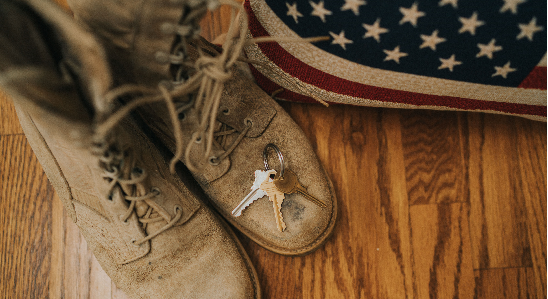 Here's How to Become a Young Veteran Home Owner