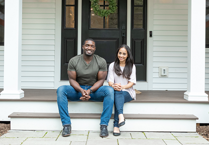 Tips for Military Homebuyers in A Competitive Housing Market
