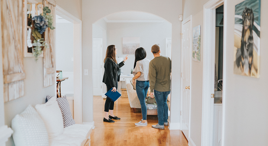 First-Time Military Homebuyer Tips & Mistakes to Avoid